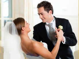 Wedding Dance Lessons in Houston and Sugar Land