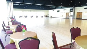 Dance practice space in Houston and Sugar Land