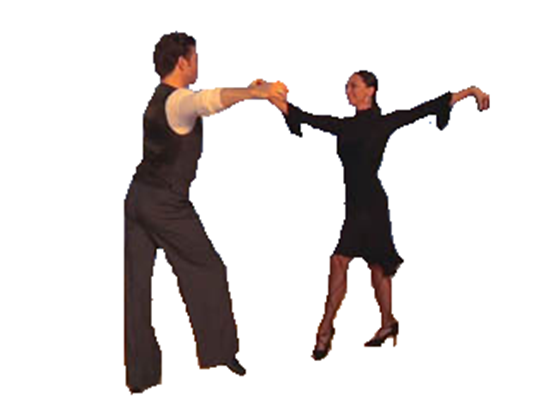 Private Latin Dance Lesson in Sugar Land