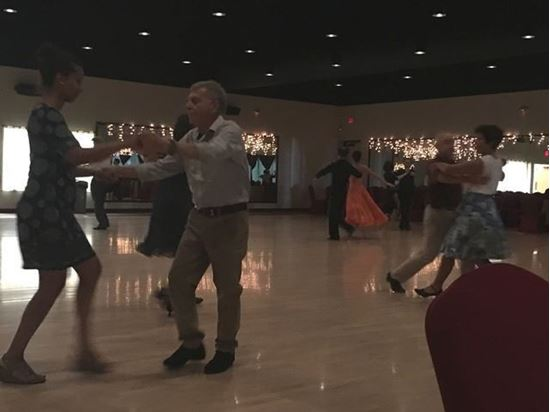 Picture of Friday Open Social Ballroom Dance