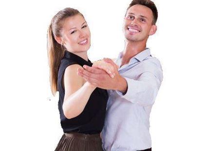 """Anyone Can Dance"" Social Ballroom (Thursday 8pm) dance class in Houston"