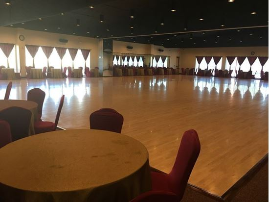 Picture of Grand Ballroom