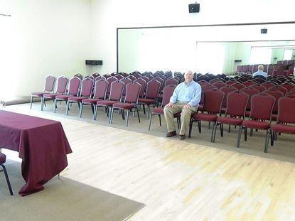 Picture of Junior Ballroom B