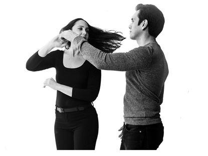 Private Salsa Dance Lesson in Houston and Sugar Land