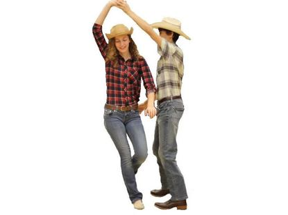 Private Country-Western Dance Lesson in Houston and Sugar Land