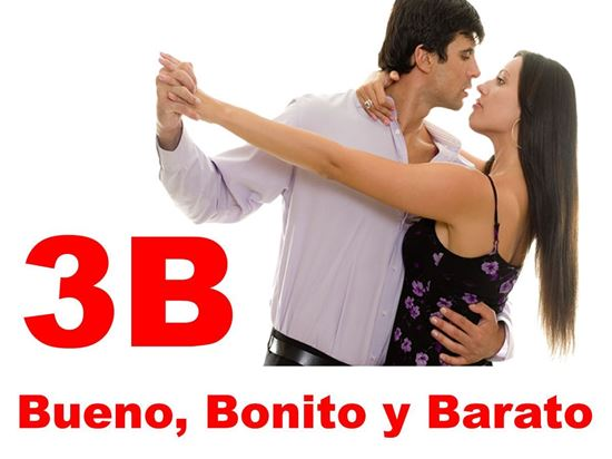 3B Summer Special - 3 Months of Salsa or Cumbia / Bachata in Houston and Sugar Land