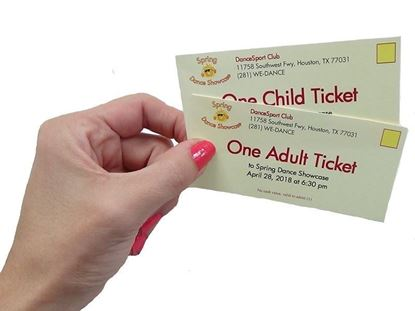 2020 Holiday Showcase Spectator Tickets